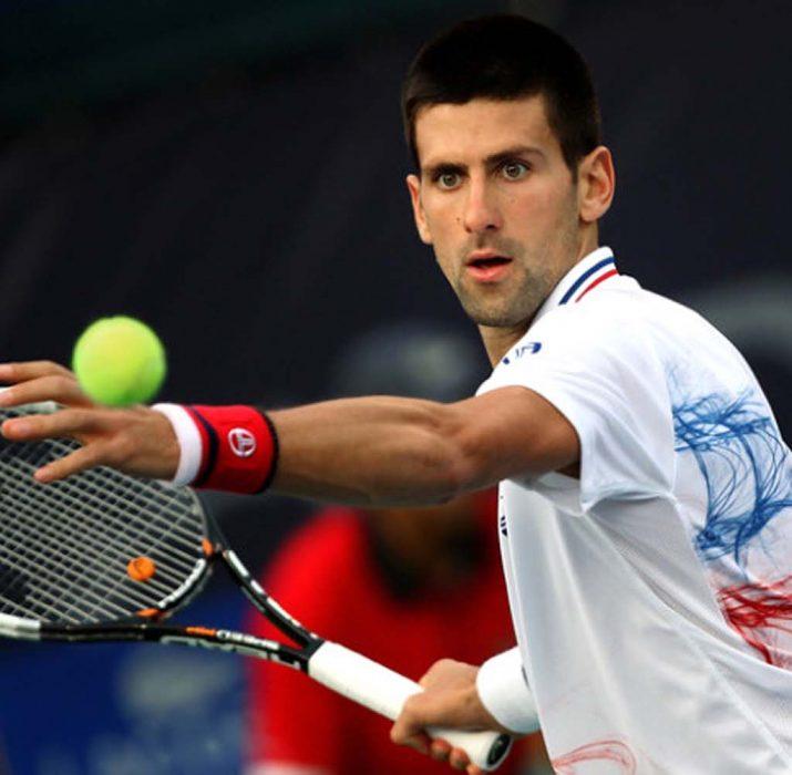 Novak Djokovic tur atladı