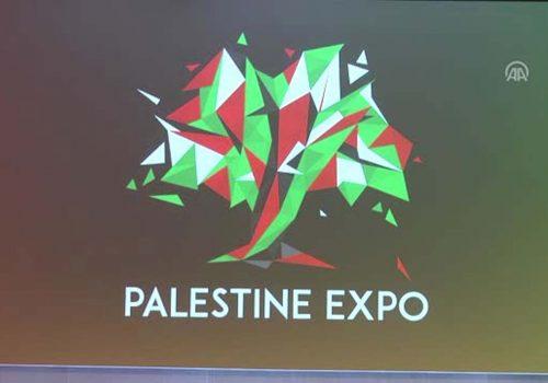 Filistin Fuarı Londra'da başladı