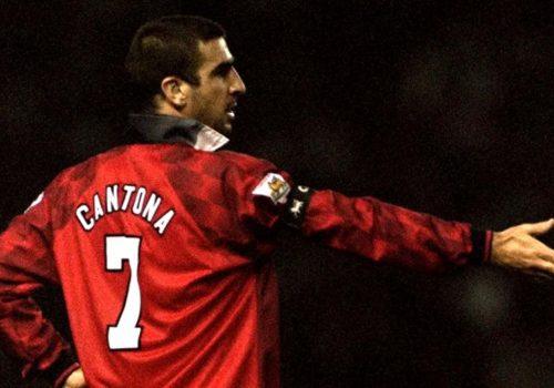 Guardian, Premier Lig'in gelmiş geçmiş en iyi futbolcusunu seçti: Eric Cantona