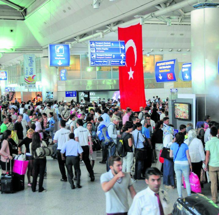 Yurt dışında yaşayanların Türkiye'deki mal varlıklarına inceleme