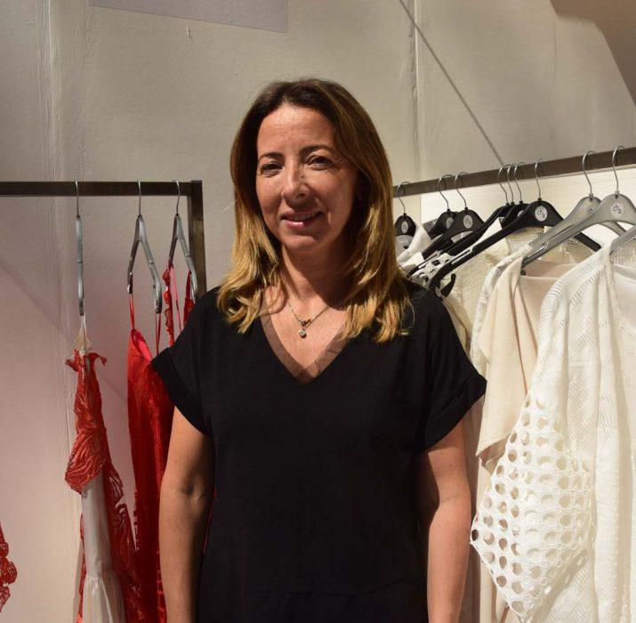 Pure London'da Türk modacı rüzgarı