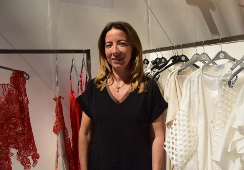 Turkish designers took Pure London by storm