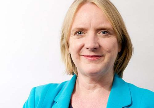 Deputy Mayor for London Joanne McCartney calls for action over BAME report