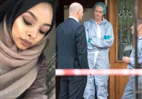 Londra'da namus cinayeti