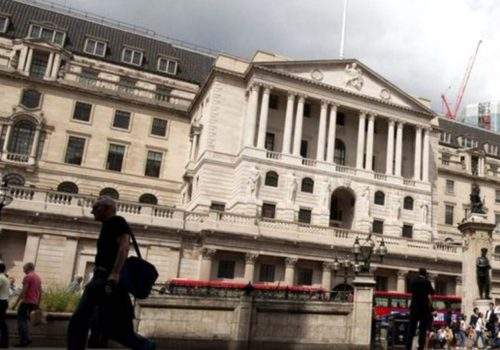 Bank of England: UK headed for deepest slump in over 300 years but recovery still possible