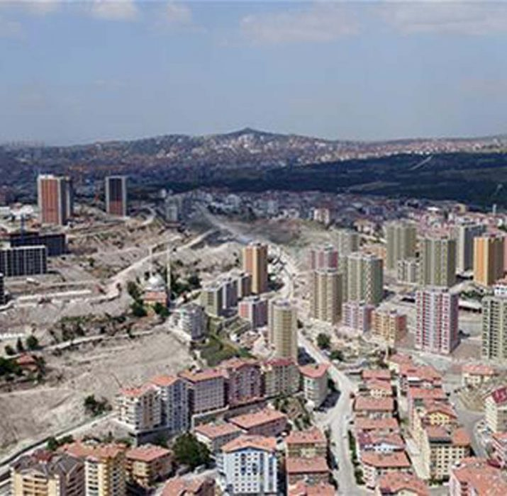 Property sales decline in Turkey, foreign demand soars