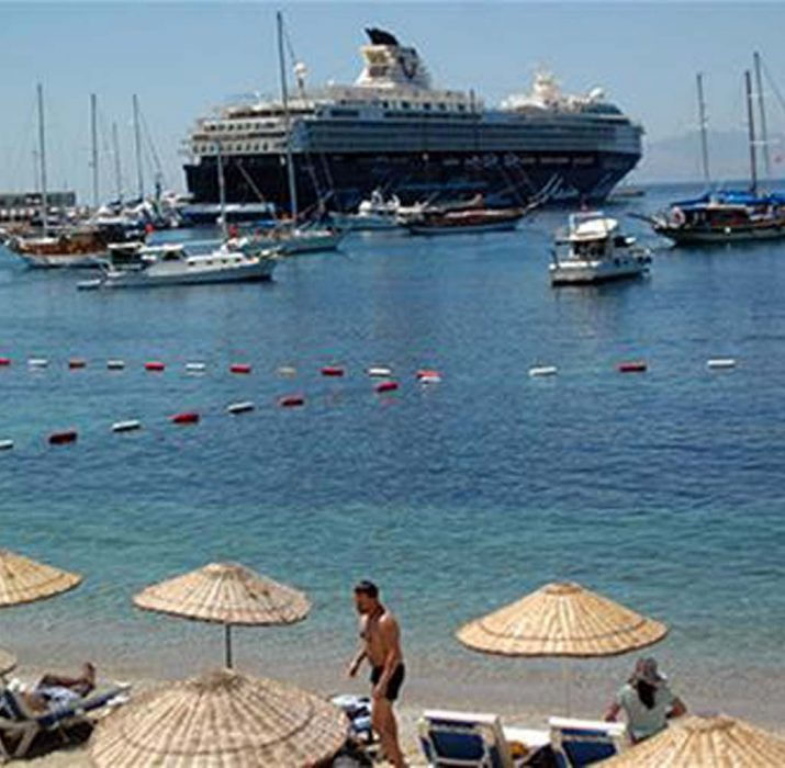 Turkey remains attractive for German tourists, tour operator says