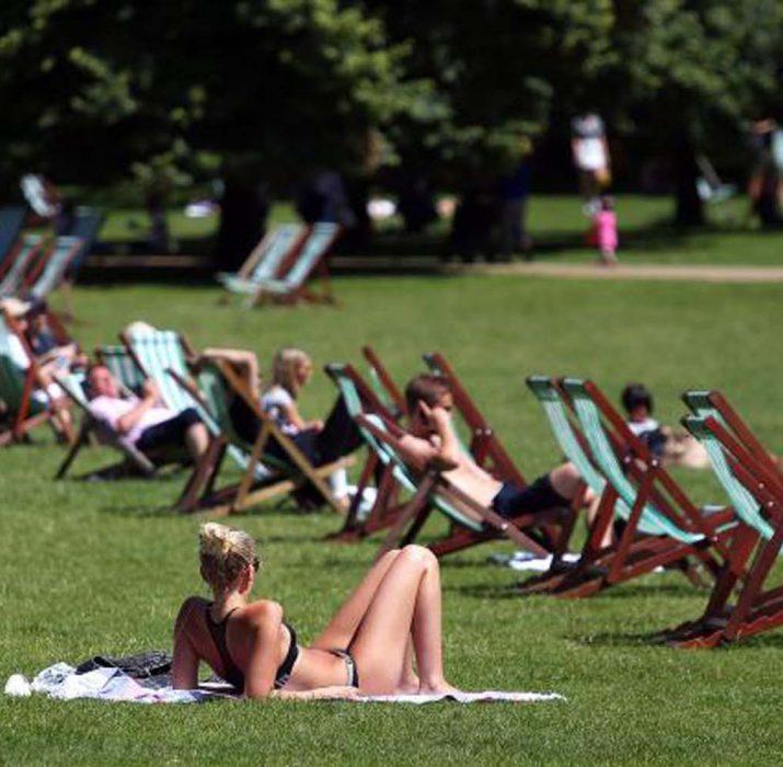 Aşırı sıcakların arkasında 'çok güçlü' iklim değişikliği işareti var