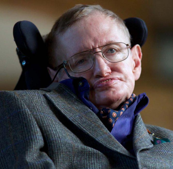 Stephen Hawking'den Trump uyarısı