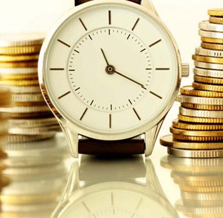 Zaman yaratmak için harcanan para 'mutluluğu artırıyor'