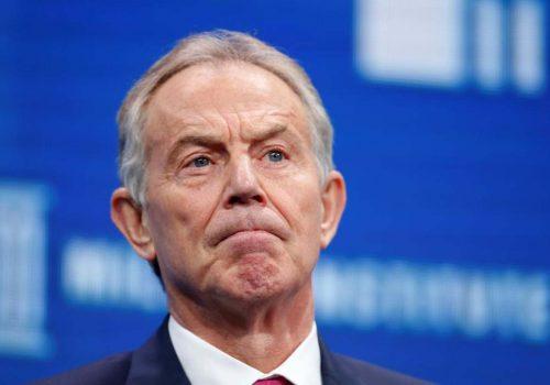 Londra Yüksek Mahkemesi'nden Blair kararı