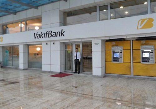 Vakıfbank'a İngiltere'de karşı dava açıldı