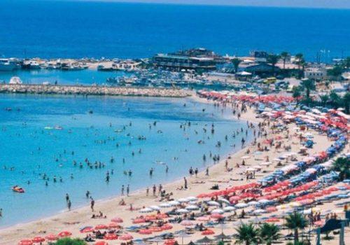KKTC'nin 2017 hedefi 1,5 milyon turist