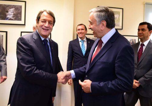 """""""Kıbrıs Sorunu artık AB'nin gündemi dışında"""""""