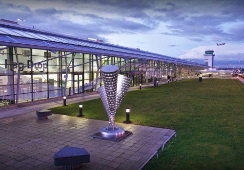 Londra'nın en iyi havaalanı: Southend