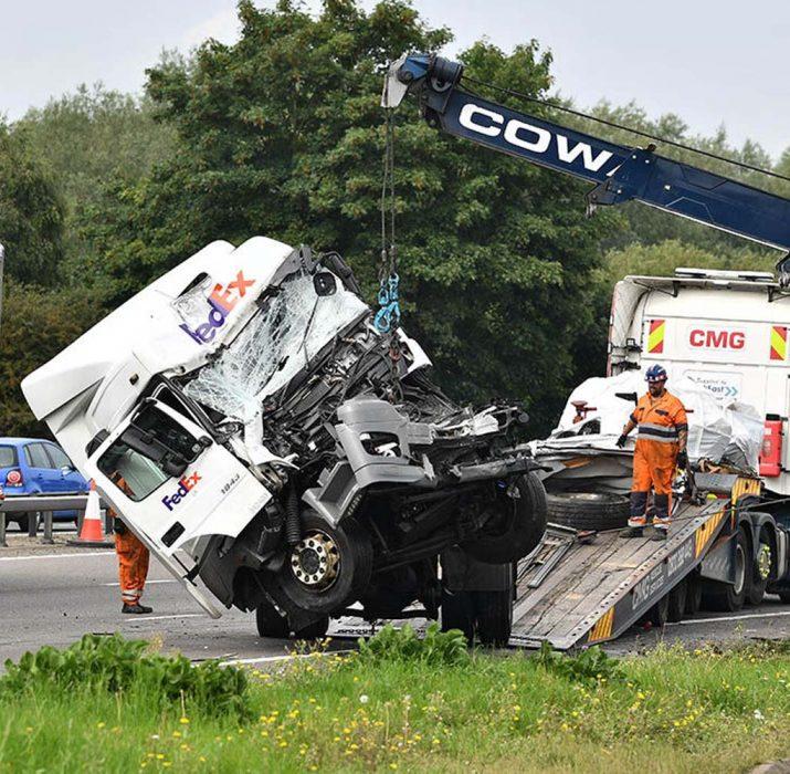 8 kişinin öldüğü kazanın şoförleri yargı önünde