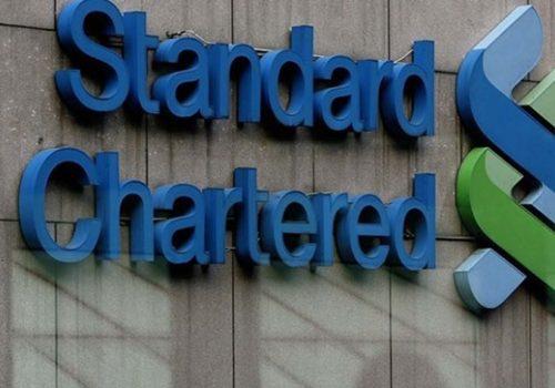 Standard Chartered'ın kârı iki katına yakın arttı