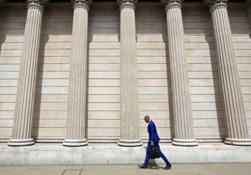 40 bin bankacı işini kaybedebilir