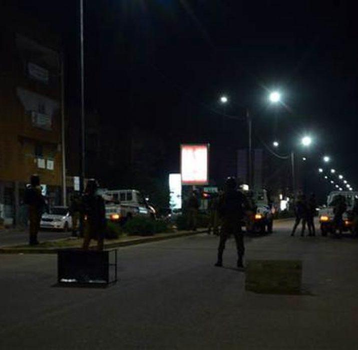 Burkina Faso'da Türk restoranına saldırı: Ölü sayısı 17'ye çıktı
