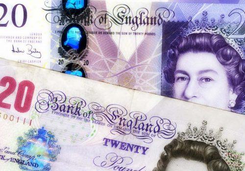 İngiltere, Temmuz'da bütçe fazlası verdi