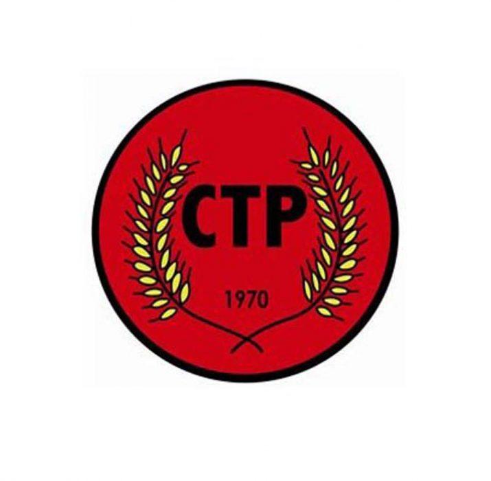 CTP: Vatandaşlık dağıtma fütursuzca devam ediyor