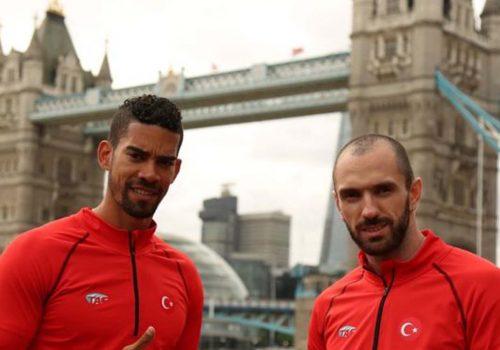 Dünya Atletizm Şampiyonası'na Türkiye en kalabalık kafileyle katılıyor