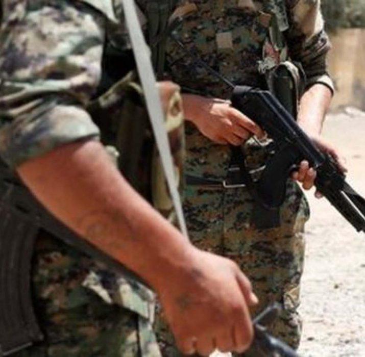 """""""YPG'ye katılan İngilizler, İngiltere için tehdit oluşturuyor"""""""