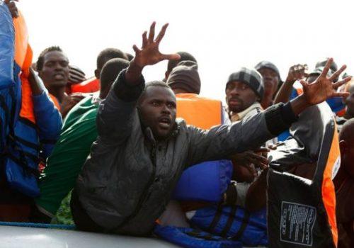 İnsan kaçakçıları Facebook'ta işkence videosuyla fidye istiyor