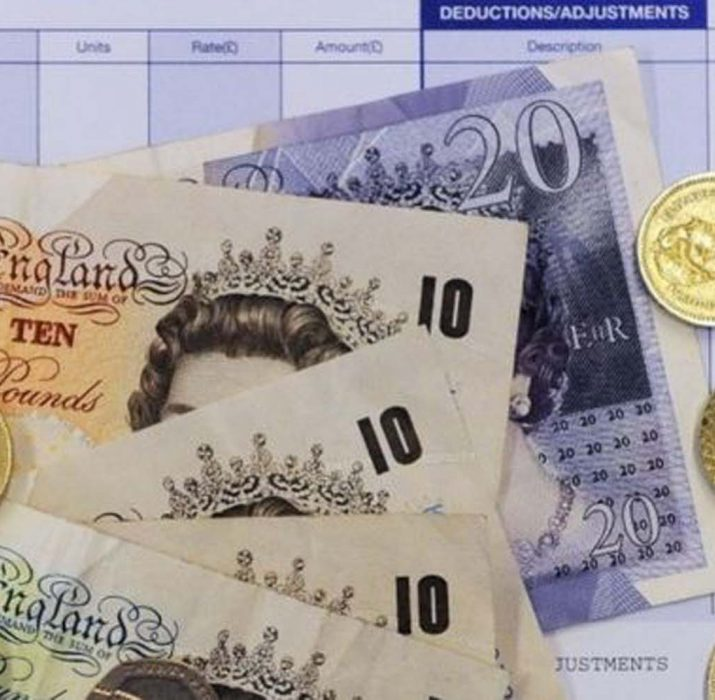 UK companies must publish pay ratios under new law