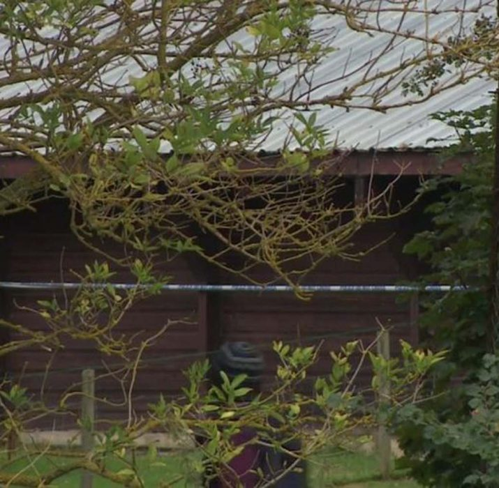 Boy, 4, found dead in swimming pool near Bideford
