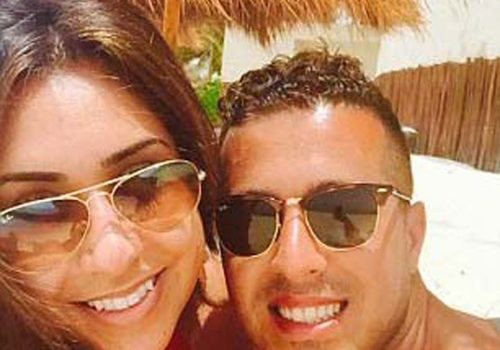 """British-Turkish groom gets deported with his wife on their honeymoon for he's """"Muslim"""""""