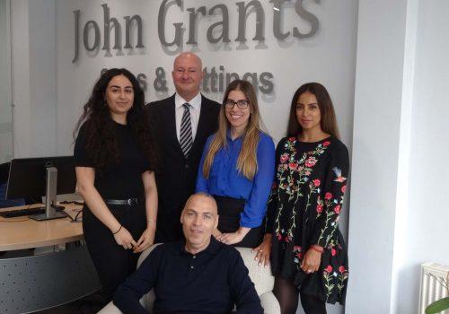 John Grants Emlak'tan müşterilerine özel imkanlar