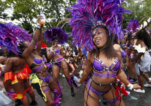 Notting Hill Carnival 'must be made safer', policing report says