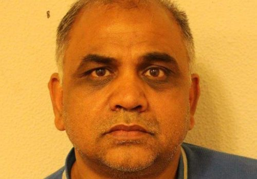 Man, of Ilford, jailed for convincing nine-year-old boy to perform a sex act on him