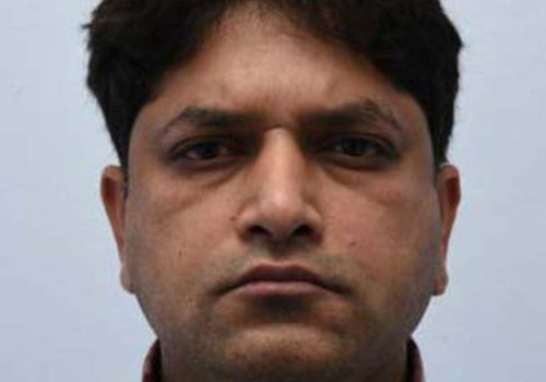 Manchester Airport pipe bomb plot: Nadeem Muhammad guilty