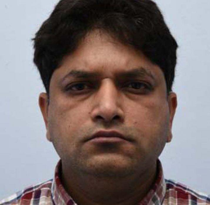 Manchester Airport pipe bomb plot: Nadeem Muhammad guilty