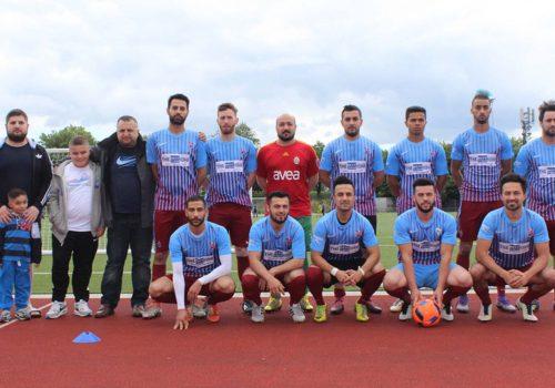 Trabzonspor güç topluyor