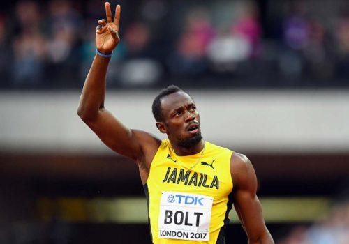 'Şimşek Bolt' kariyeri için alkışlandı