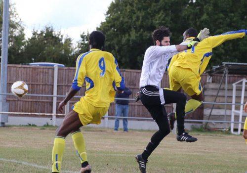 Waltham Forest bir puanla başladı: 2-2