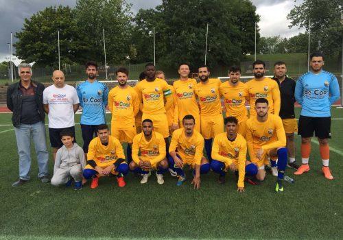 Türk Ligi'nden 11 takım kupalarda