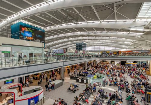 Brace for Brexit: UK air traffic faces slump without deal, airports warn