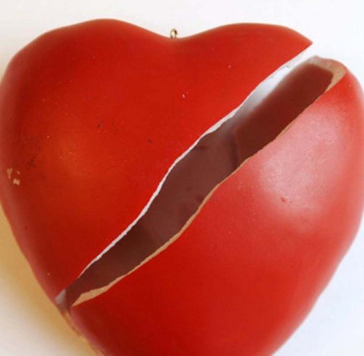 Boşanmış kişilerin kalp krizinden ölüm oranı daha yüksek