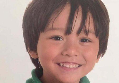 Küçük Julian da terör kurbanı