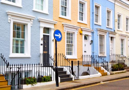 Londra'da ev sahibi olmak hayal mi?