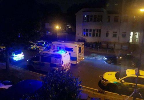 Kuzey Londra'da anne-kızı öldürdüler