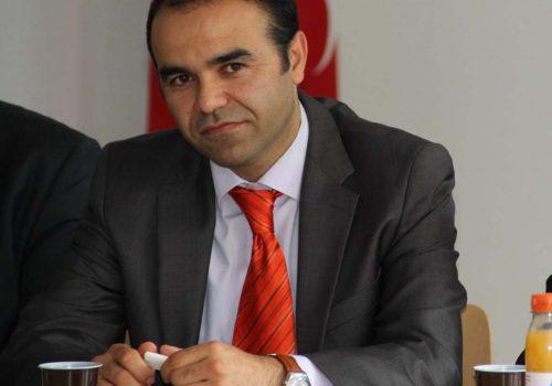 London welcomes new Turkish education secretary
