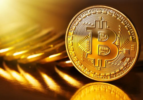 Bitcoin tops $3,400 as investor confidence boosts it to record high