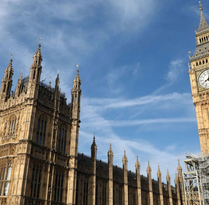 Big Ben to be silenced for four years for maintenance
