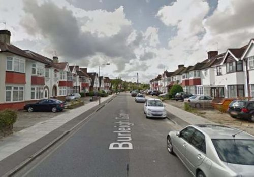 Man stabbed in Burleigh Gardens, Southgate