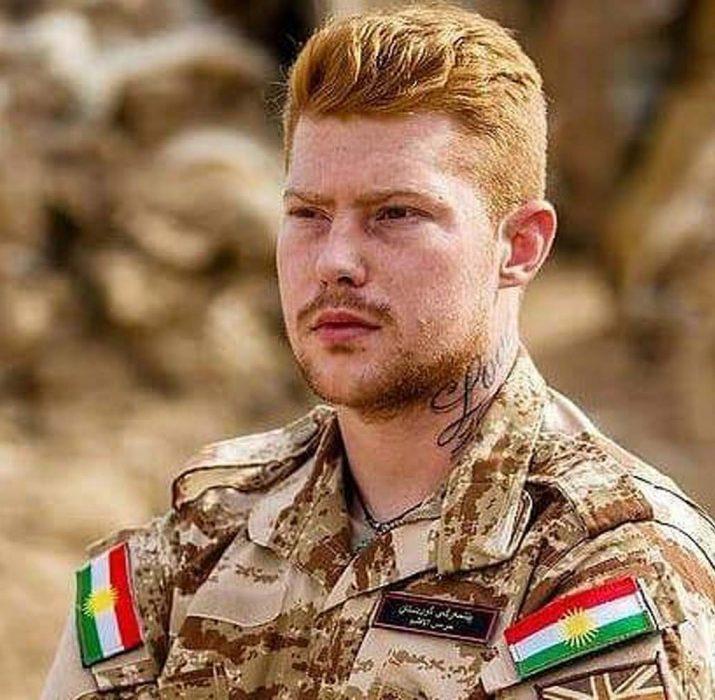 British ex-soldier held as terror suspect in Turkey is innocent, say parents